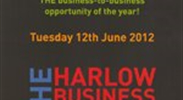 Harlow Business Exhibition 2012 managed by new Capital Space tenants