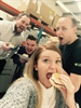 Greenway support St Clare Hospice with Tasty Treats