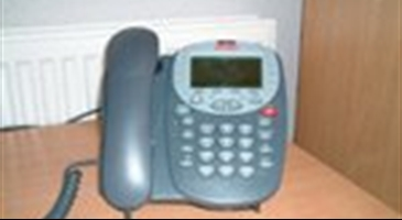 Remote VOIP phones available!