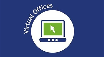 A virtual office is the perfect way to put your business ahead in the real world
