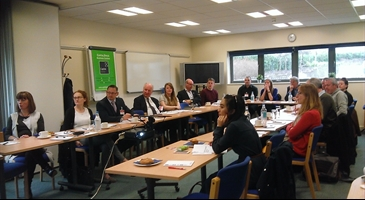 Croydon businesses learn about online marketing