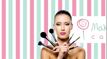 SWEET SUCCESS FOR GROWING MAKEUP BUSINESS