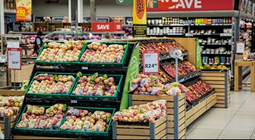 Ensuring food safety for supermarket shoppers