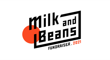 Milk and Beans keep the community keen