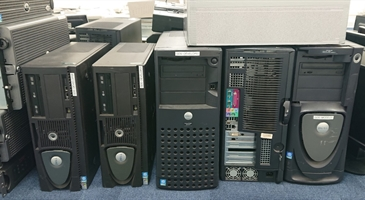 Capital Space promotes technology equipment recycling