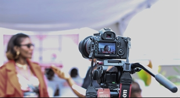Video testimonials are an effective marketing tool