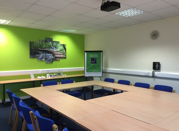 Chelmsford meeting room