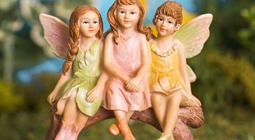 Fairies sit tight in face of brexit uncertainty