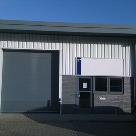 Light Industrial Units In Croydon