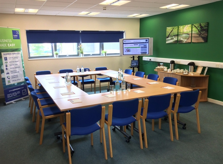 Croydon meeting room