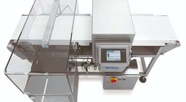Metroweigh supply high-tech weighing equipment