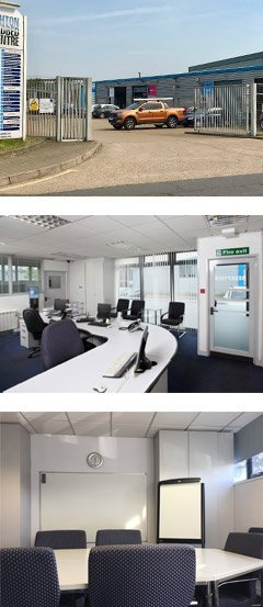 Virtual Offices In Loughton