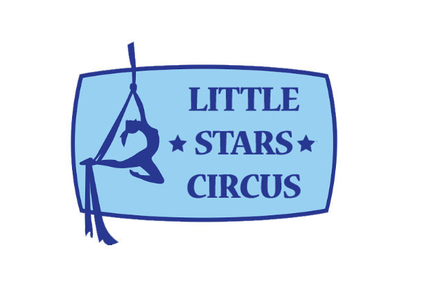 Little Stars Circus logo