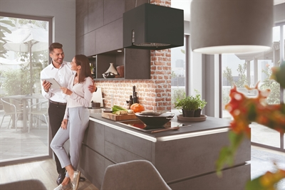 Finding your best kitchen