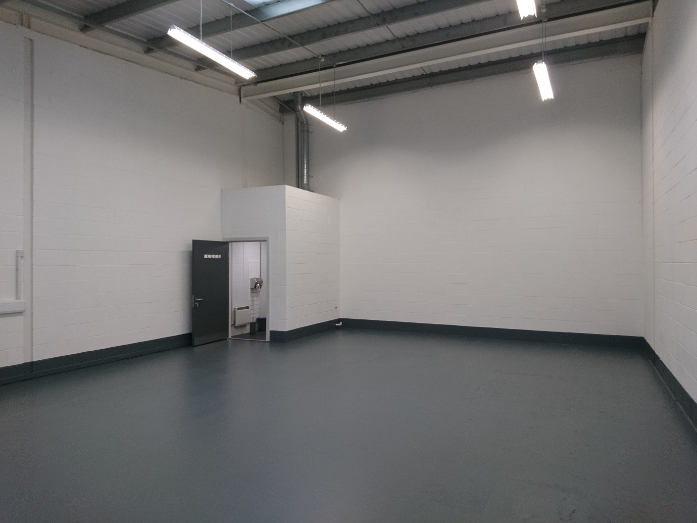 Workshops to rent in Milton Keynes