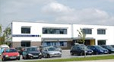 Parks specialist opts for Milton Keynes Business Centre