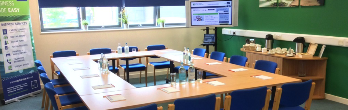 Meeting Rooms For Hire Milton Keynes
