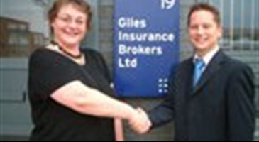 LEADING INSURANCE BROKER MOVES TO THE CAPITAL BUSINESS CENTRE