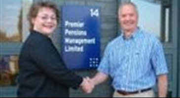 Premier Pensions Management expands at Capital Business Centre