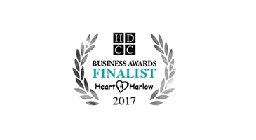 The Harlow Business Awards