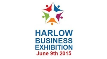 Harlow Buisness Exhibition