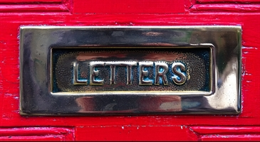 Making Tax Digital - have you received a letter from HMRC