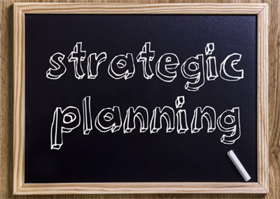 How to Create a Strategic Plan for Your Business – Part 3