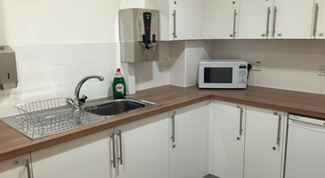 Facelift for Chelmsford kitchens