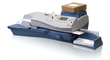 Greenway Business Centre invest in a Mailmark Machine