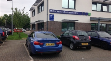 Creating great first impressions in Milton Keynes