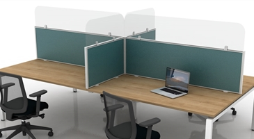 Adapting office furniture to suit new ways of working